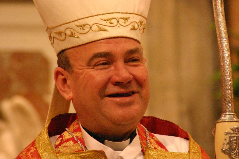 manuel ureña pastor arzobispo zaragoza