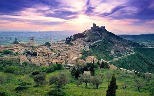 Assisi Italy  city pictures gallery : San Francisco de Asís | Infovaticana