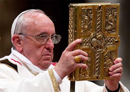 Rito Del Matrimonio Catolico Fuera De La Misa : Qué es la liturgia de palabra infovaticana