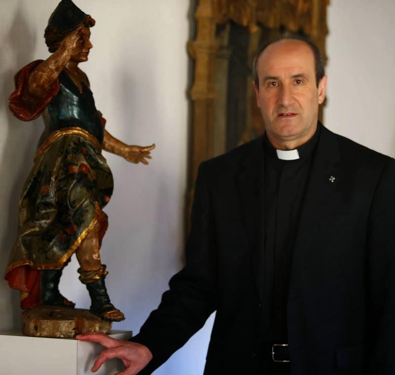 jesus fernandez obispo