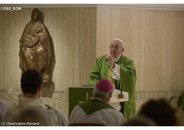 El Arzobispo de Granada con el Papa - Infovaticana