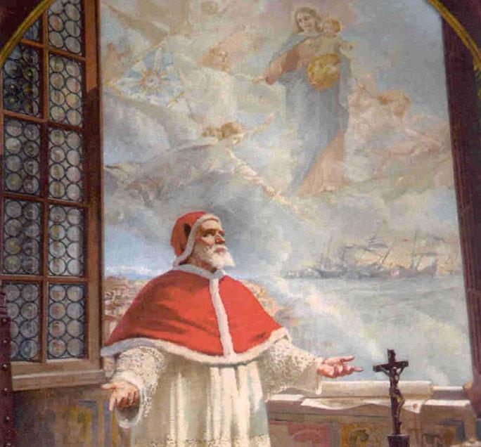 Il significato storico della battaglia di Lepanto: Cristianità, Occidente e Islam